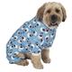 Petrageous Snowman Dog Pajamas Xsmall