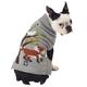 Petrageous Acadia Fox Dog Sweater XSmall