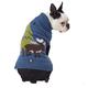 Petrageous Acadia Moose Dog Sweater XSmall