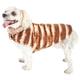 Pet Life Luxe TiraPoochoo Mink Dog Coat XSmall