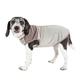 Pet Life Active AeroPawlse Dog Shirt XSmall Tan