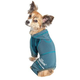 Helios Namastail Dog Hoodie Tracksuit XSmall Teal