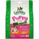 Greenies Puppy Dental Chew Treat Petite 12oz