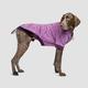 Canada Pooch Hero Dog Hoodie 22 Pink