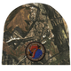 Licensed Camouflage Beanies