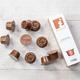 Caffitaly Ecaffe Hot Chocolate Capsules