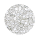 Clear Glass Beads