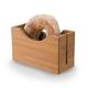 Bamboo Bagel Cutter