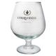 Courvoisier Cognac Glasses