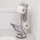Valet Toilet Tissue Holder