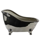 Shimmer Chrome Bathtub