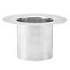 Top Hat Metal Ice Bucket by Kate Spade