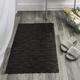 Brown Linx Bamboo Mat