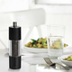 Adagio Pepper Mill Black