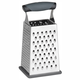 Trudeau Stress Less 4 Sided Grater