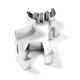 Ricardo Moose Shape Cookie Cutter