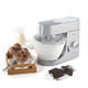 Kenwood Ice Cream Maker Attachment for Kenwood Chef Titanium Mixer (Bowl only)