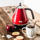 Delonghi Icona Kettle Red