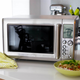 Breville The Quick Touch Microwave