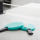 Pongo Portable Table Tennis Game by Umbra