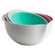 Trudeau La Pâtisserie Mixing Bowls