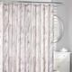 Oakwood Fabric Shower Curtain