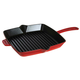 Staub Square American Grill pan 12