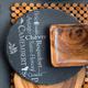 Savoir Faire Slate Cheese Serving Platter