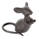 Brown Mouse Toothpick Holder