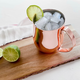 Double Wall Moscow Mule Mug by Final Touch