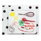 Kate Spade Deco Dot Food Preparation Boards