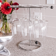 Stemware & Decanter Drying Rack