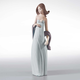 Ingenue by Lladro