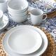Hudson Dinnerware Set