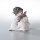 Angel Thinking by Lladro
