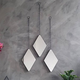 Dima Mirror 3 Pieces