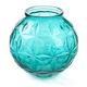 Montana Round Glass Vase by Bovi Home