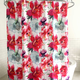 Touch Of Rose Shower Curtain