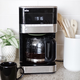Braun BrewSense Drip Coffee Machine in Stainless Steel