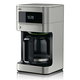 Stainless Steel Braun Coffee Machine