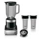 Braun 5-Speed Blender with 2 Cups