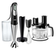 Braun Hand Blender 5-Piece