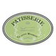 Patisserie Oval Soft Touch Placemat