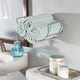 Classico Wall Mount Hand Towel Holder
