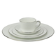 Royal Doulton Signature Platinum 5-piece Place Setting