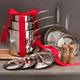 Cuisinart Classic 10Pc Ss Cookware Set