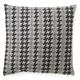 Manheim Embroidered Cushion