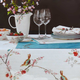 Chirp Table Linen Collection
