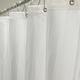 Crush Shower Curtain