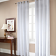 Organza Lined Grommet Panel Collection